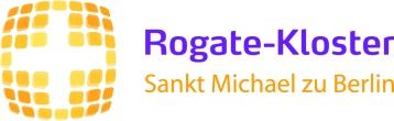 Logo Rogate-Kloster St. Michael zu Berlin
