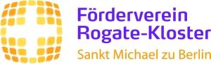 Logo Förderverein Rogate-Kloster e.V.