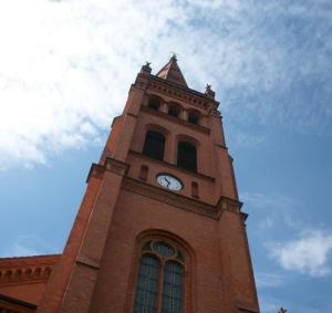 Der Turm von Zwölf-Apostel