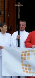 Rogate-Janitor Lothar Todt