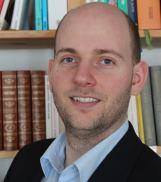Dekan Ulf-Martin Schmidt