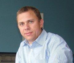 Geschäftsführer Michael Birkner