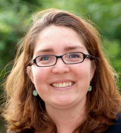 Juliane Englert, Pastoralreferentin