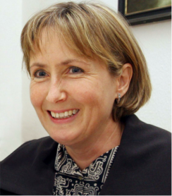 Cornelia Radeke-Engst