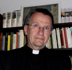 Pfr. Dr. Josef Wieneke