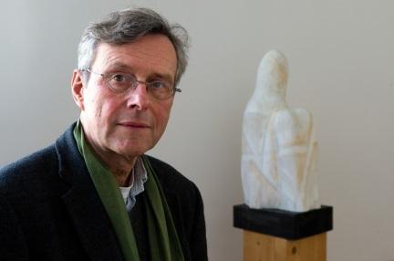 Pfarrer Curt Stauss