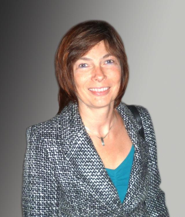 Superintendentin Dr. B. Klostermeier