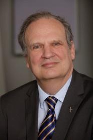 Konsistorialpräsident Ulrich Seelemann