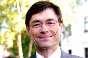 Prof. Notger Slenczka