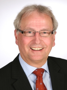 Professor Gunther Wenz