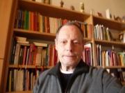 Pater Franz-Michael Mohrenweiser OSB