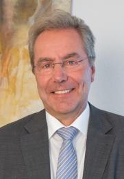 Pfarrer Dr. Wolfgang Gern
