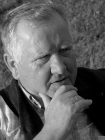 Pastor i.R. Enno Ehlers