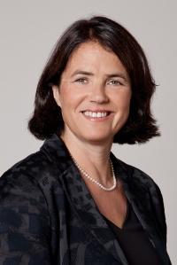 Pröstin Friederike von Kirchbach