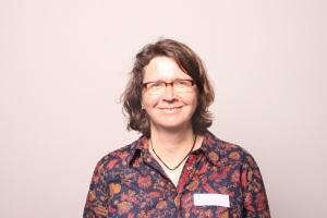 Pastorin Dagmar Wegener