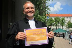 Pfr. Burkhard Bornemann (Bild: Rogate-Kloster)