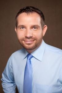 Tom Schreiber (SPD), Mitglied des Abgeordnetenhauses von Berlin (Bild: John Aigner)