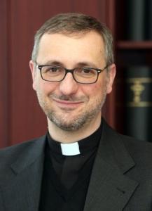 Erzbischof Dr. Stefan Heße (Bild: Erzbistum Hamburg)