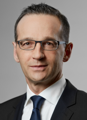 Heiko Maas (Foto: Frank Nürnberger)