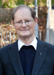 Generalvikar Josef Annen (Bild: Christoph Wider)
