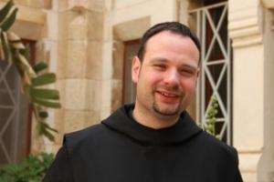 Pater Nikodemus (Bild: Dormitio Abtei)