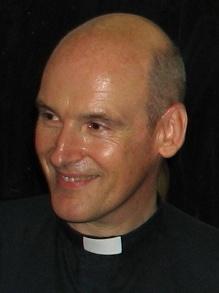 Revd Canon Christopher Jage-Bowler (Bild: privat)