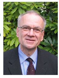 2016 Vizepräsident Dr. Horst Gorski Bild EKD