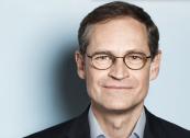 2016 Michael Müller SPD Berlin Joachim Gern