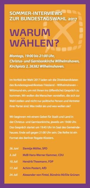 RogateKl_DINlang_Wilhelmshaven_RZ140617_Front Kopie