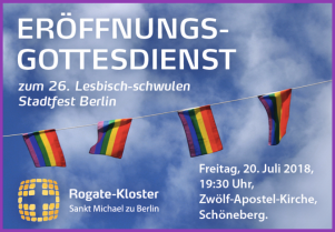 2018 07 20 Stadtfestgottesdienst