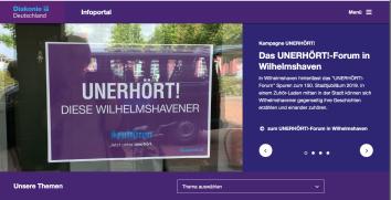 2018 08 21 Forum Wilhelmshaven
