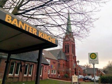 2018 Banter Kirche Wilhelmshaven